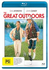 Great Outdoors, The (blu)