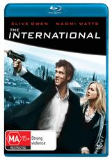 International, The (blu)