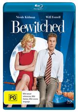 Bewitched (blu)