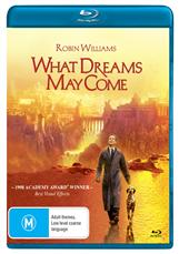 What Dreams May Come (blu)