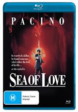 Sea Of Love Blu
