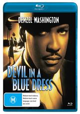 Devil In A Blue Dress Blu