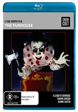 Funhouse, The (blu)