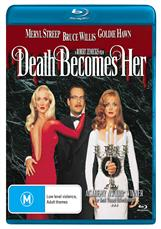 Death Becomes Her (blu)
