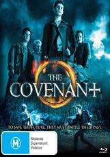 Covenant, The (blu)