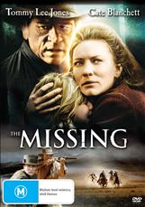 Missing,the
