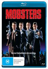 Mobsters (blu)