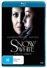 Snow White: A Tale Of Terror (blu)