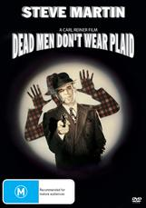 Dead Men Dont Wear Plaid