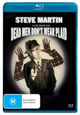 Dead Men Dont Wear Plaid (blu)