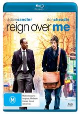 Reign Over Me (blu)