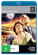 This Island Earth (blu)