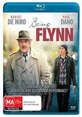 Being Flynn (blu)