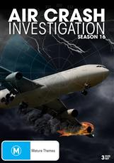 Air Crash Investigation Season 16