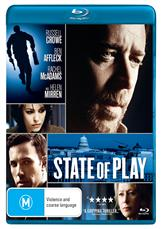 State Of Play (blu)
