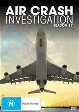Air Crash Investigation Season 17