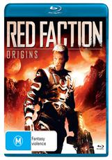 Red Faction: Origins (blu)