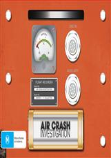 Air Crash Investigation Collection (s1-17)