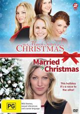 March Sisters At Christmas, The  + Married By Christmas