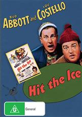 Hit The Ice (1943)