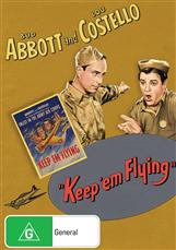 Keep Em Flying (1941)
