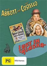 Abbott And Costello Lost In Alaska (1952)