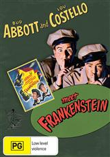 Abbott And Costello Meet Frankenstein (1948)