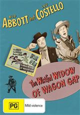 The Wistful Widow (1947)