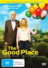 Good Place, The S2