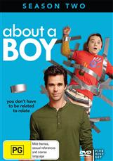 About A Boy Season 2