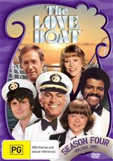 Love Boat, The Season 4 Part 1