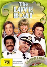 Love Boat, The Season 4 Part 2