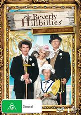 Beverly Hillbillies, The Season 5