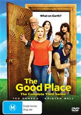 Good Place, The S3