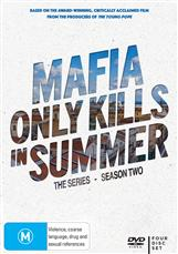 Mafia Only Kills In Summer Season 2