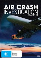Air Crash Investigation Season 18