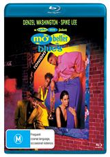 Mo Better Blues Blu