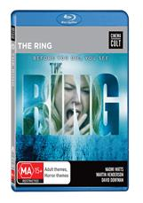 Ring, The (blu)