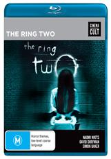 Ring 2, The (blu)