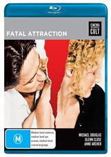 Fatal Attraction (blu)