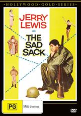 Sad Sack, The (hollywood Gold)