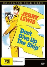 Don�t Give Up The Ship (hollywood Gold)