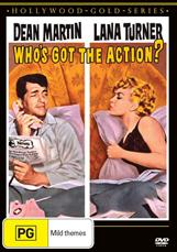 Whos Got The Action (hollywood Gold)