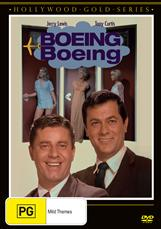 Boeing-boeing (hollywood Gold)