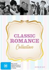 Classic Romance Collectors Set