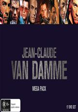 Jean-claude Van Damme Collection