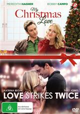My Christmas Love/love Strikes Twice