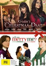 Kristens Christmas Past/will You Merry Me