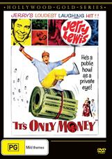 Its Only Money (hollywood Gold)
