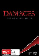 Damages The Complete Collection